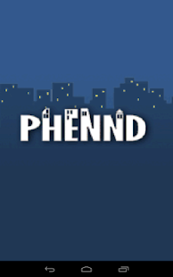 Updates PHENND - screenshot thumbnail