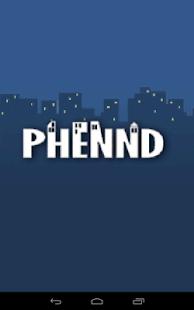 Updates PHENND - screenshot thumbnail