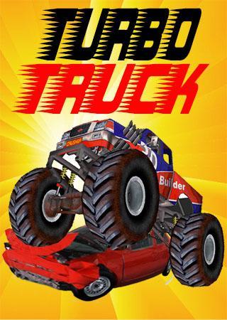 Drift Turbo Truck
