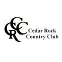 Cedar Rock Golf Tee Times icon