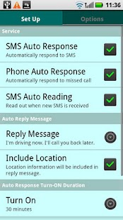 Auto SMS (No Ads) - screenshot thumbnail