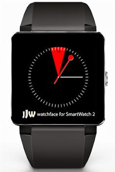 JJW Rainbow Watchface SW2