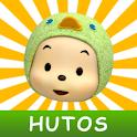 후토스 VOD 1탄 (시즌 1, 01~13화) logo