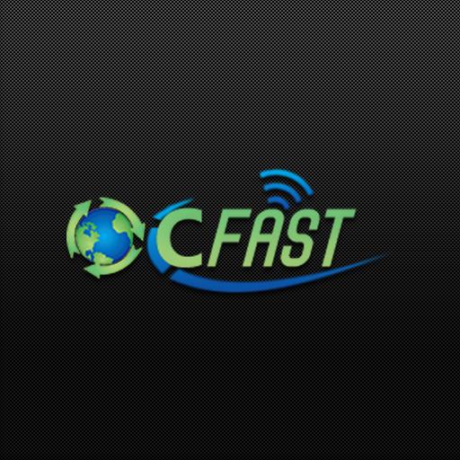 CFAST LOGO-APP點子