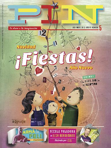 Revista PIN