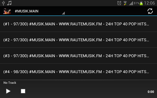 Top Rock Radio Stations Apk Download 11