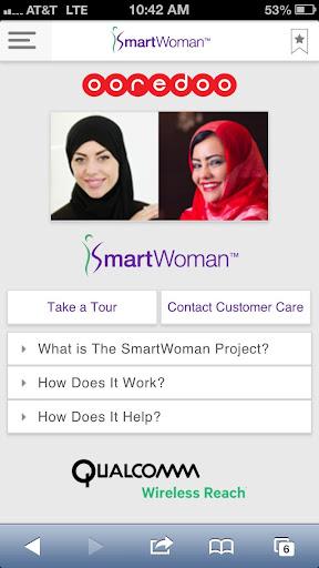 SmartWoman Oman
