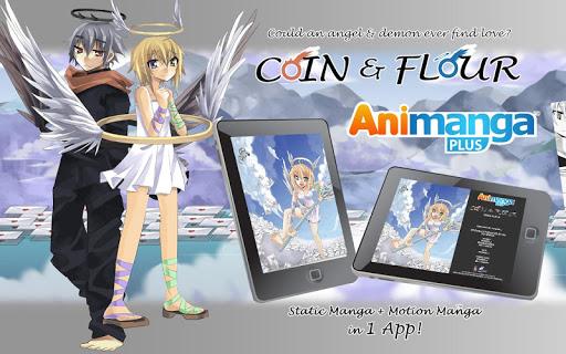 免費下載書籍APP|Coin & Flour Alpha Issue app開箱文|APP開箱王