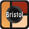 Bristol Offline Map Guide icon