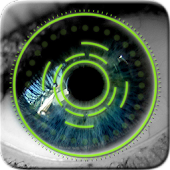 Eye Retina Lock Screen PRO