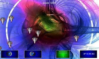 Screenshot of AstroBattle