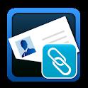 Bizcaroid Link icon