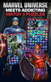 Marvel Puzzle Quest Screenshot 23