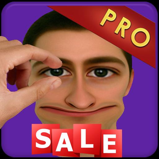 Photo Deformer Pro 攝影 App LOGO-硬是要APP