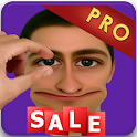 Photo Deformer Pro icon