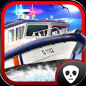 Mega Boat Drift Racing Fever