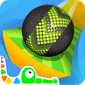 Iron Ball Ride  full version apk for Android device
