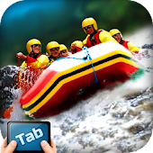 Raft Race 3D TAB