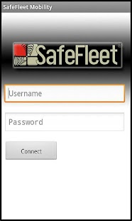 SafeFleet Mobility - screenshot thumbnail
