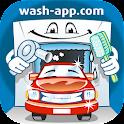 Wash-App icon