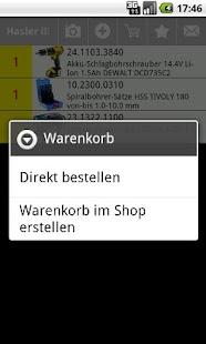 Hasler iBar- screenshot thumbnail