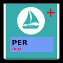 Test Patrón Embarcaciones