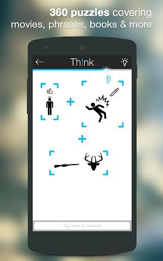 Think 1.63 screenshots 9