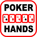 Poker Hands icon