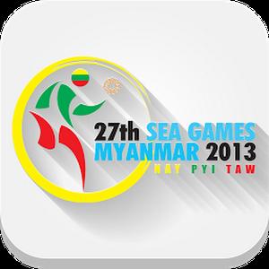 SEA GAMES OFFICIAL MOBILE APPLICATION (ဆီးဂိမ္းကို Android ဖုန္းကေနၾကည့္ၾကရေအာင္)