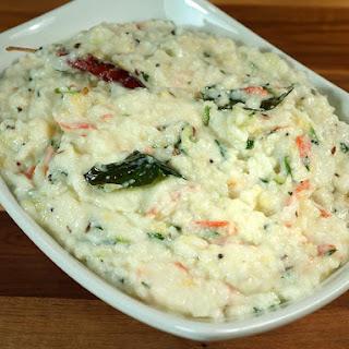 Yogurt Rice (Curd Rice, Mosaranna)