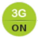 3G Toggle Widget logo