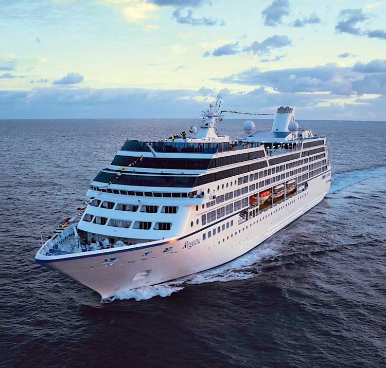 A multimillion-dollar transformation of Oceania Regatta has resulted in a contemporary, elegant ship ready for you to discover.