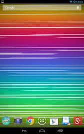 Anime Speedlines LWP Lite Screenshot 7