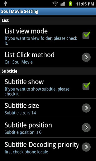 Soul Movie 8.6.9 screenshots 5