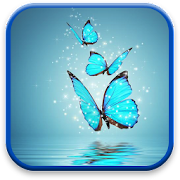 App Butterfly Live Wallpaper APK for Windows Phone