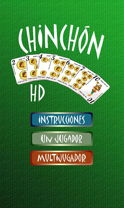 Chinchón HD - screenshot