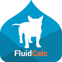 Fluid Calc for Vets icon