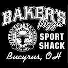 Baker's Pizza Sports Shack icon