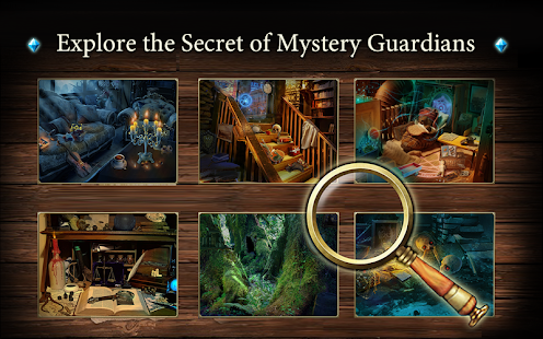 Hidden Object Mystery Guardian - screenshot thumbnail