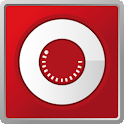 Vodafone Usage Manager icon