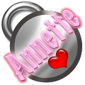 Download Annette Name Tag APK