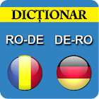 German Romanian Dictionary icon