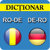 German Romanian Dictionary