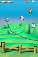 Screenshot of Rabbit and Eggs