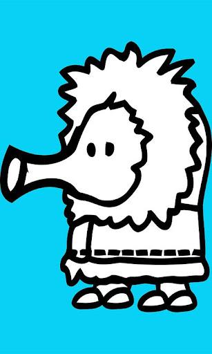 Paint Doodle Jump HD