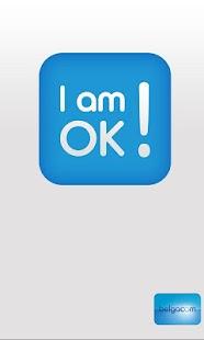 I am OK - screenshot thumbnail