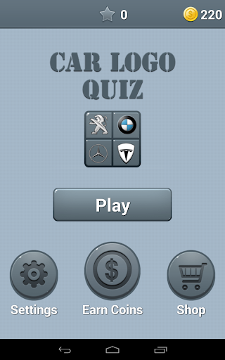 Car Logo Quiz  {cheat|hack|gameplay|apk mod|resources generator} 1