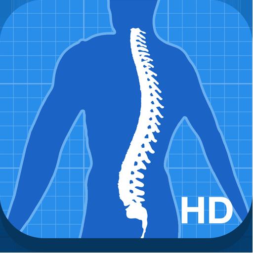 脊椎側彎度數儀HD 醫療 App LOGO-硬是要APP