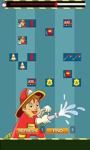 【免費休閒App】Fireman Sammy-APP點子