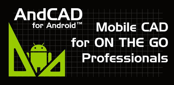 AndCAD v1.8.5